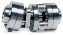 Couplings Shafts