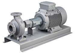 Thermic Fluid Circulation Pump