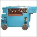 Re-Bar Scrap Straightening Machine