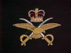 RAF Physical Training Blazer Badge