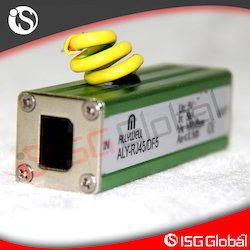 Surge Suppressor Ethernet RJ45