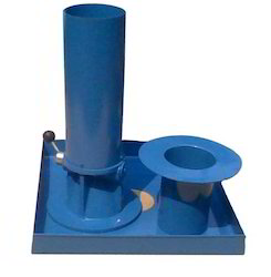 Sand Pouring Cylinder - 10 Cm