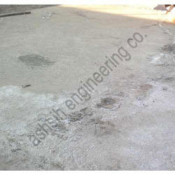 Special Injection Grouting (After Injection Grouting)