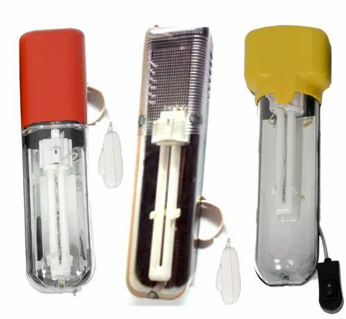 Solar Light Solar Cfl Luminary Oem Manufacturer From