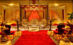 Marriage Event Management Services