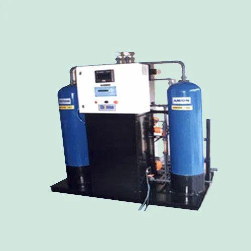 Demineralization Plant Twin Rapid