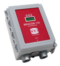 Beacon Gas Detection System