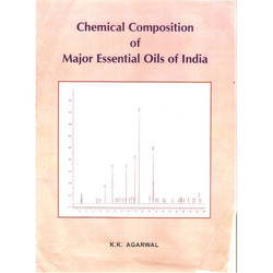 Chemical Composition of Major Essential Oils of India