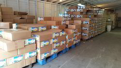 Warehouse Management Software Solutions