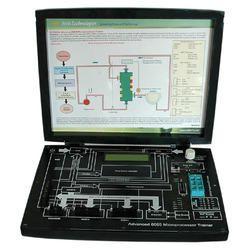 Advance 8085 Microprocessor Trainer Kit