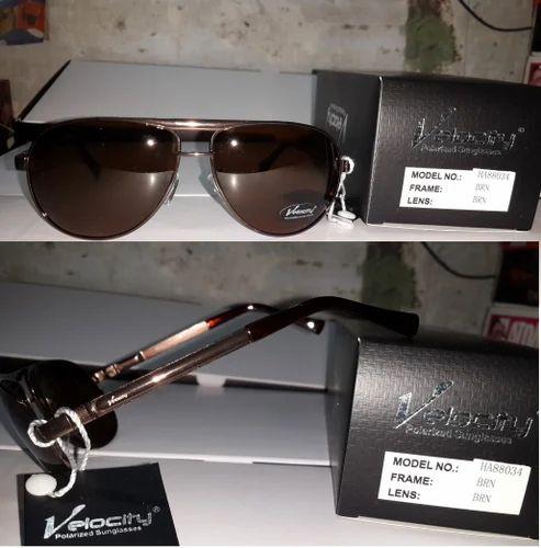 10a83aeb096 Velocity Polarized sunglasses - Velocity Model 2 Sunglasses ...