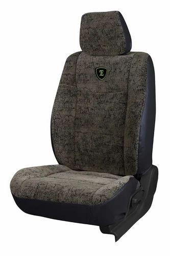 Safari Range Bucket Fit Car Seat Covers