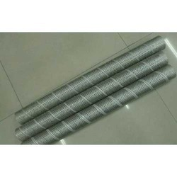 Seamless Perforated Tubes