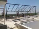Heavy Structure Building Fabrication Service