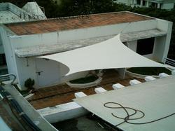 shades roof