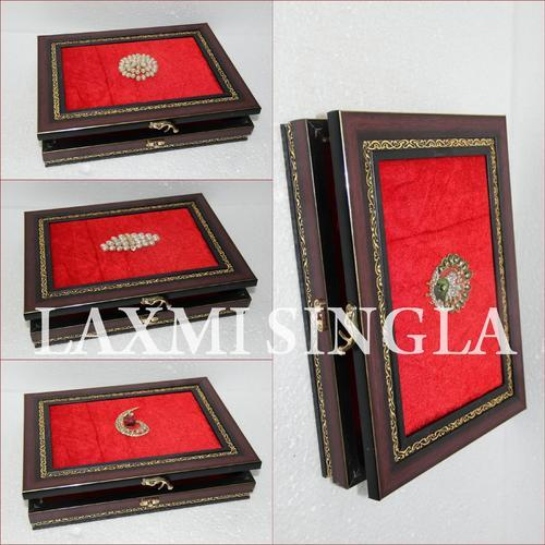 Decorative Molding Boxes