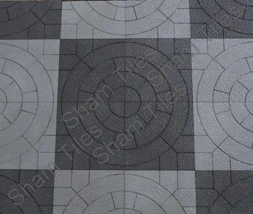 Designer Floor Tiles Quartz Floor Tiles Manufacturer From Mohali