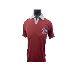 Red Polo T-Shirts