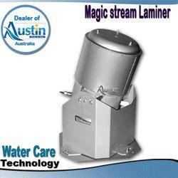 Magic Stream Laminar