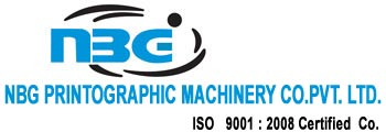 NBG Printographic Machinery Co. Pvt. Ltd.
