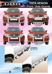 Tata Xenon Front Guard - Ajanta Guard