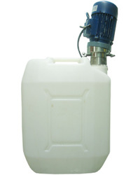 Carboy Stirrer - Electrical Operated