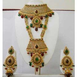 High Gold Bridal Sets
