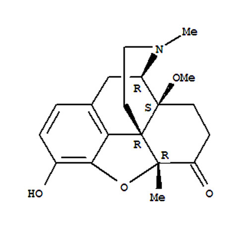 14-Methoxymetopon