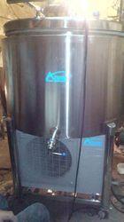 Bulk Milk Cooler Tank 300 ltr