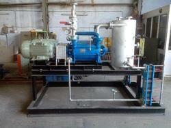 Vacuum Pump - Close Loop Seal Water Package