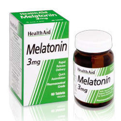 Melatonin 3mg - 60 Tablets