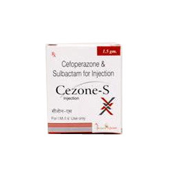 CEZONE-S 1.5 Gm Injections