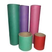 packaging paper tube