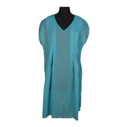 Kaftan with Cap Sleeves