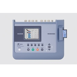8 channel data recorder da 40