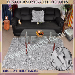 Leather Shaggy