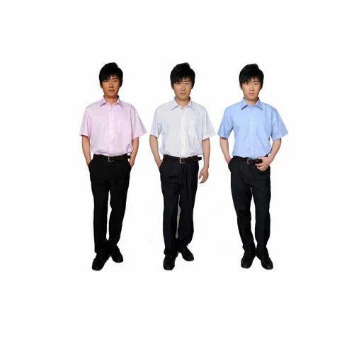 Men's Corporate Uniform