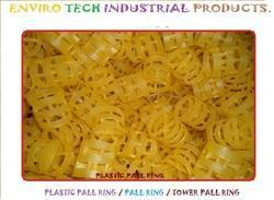 Cooling Tower Pall Ring