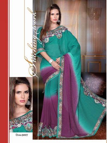 Party Wear Dress - Indian Ethnic Bollywood Wedding Designer ...