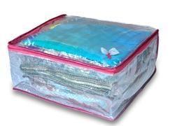 saree cover net