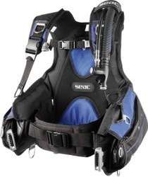 Guru-A Diving Companion BCD Vests
