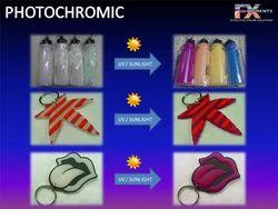 Photochromic Pigments