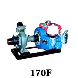 Engine Pump Set