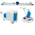 Trimix Flooring Machinery