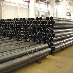 Round ERW Pipes