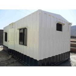 Prefabricated Office Cabins. Get Best Quote