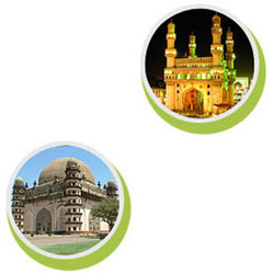Deccan Delight Tour
