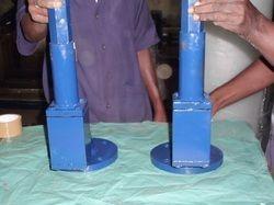 vaccum relief valve