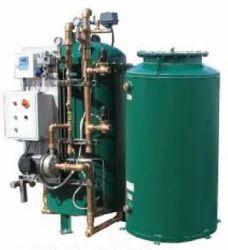 Marine Oily Water Separator 25 GPM