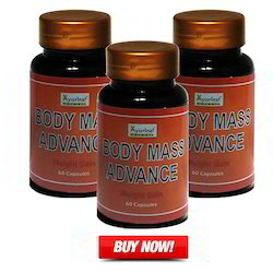 Body Mass Advance